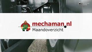 Download Mechaman maandoverzicht november 2018 Video