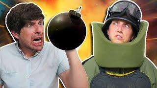 Download HAND BOMB Video