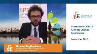 Download Marrakech COP 22 Climate Change Conference November 2016 Video
