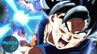 Download Top 10 Dragon Ball Super Fights Video