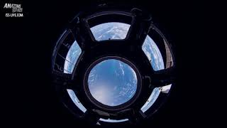 Download Earth From Space: Time lapse video Through The Cupola - Jack Fischer Expedition 52 crew on the ISs Video