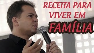 Download Receita para viver em família - Márcio Mendes (19/10/14) Video