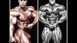 Download Top 2 Genetically Blessed Bodybuilders of All Time Video
