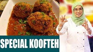 Download Special Koofteh   Dawat E Rahat With Chef Rahat   17 September 2018   Abbtakk News Video