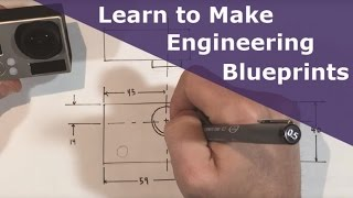 Download Intro to Mechanical Engineering Drawing Video
