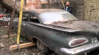 Download 1959 chevrolet bursa alaaddinbey'den Video