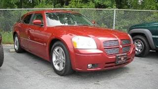 Download 2006 Dodge Magnum RT Start Up, Exhaust, and In Depth Tour Video