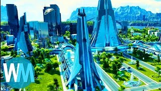 Download Top 10 Most Addictive City Builder Games Video