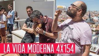 Download La Vida Moderna 4x154...es acudir al dietista y pedir una dieta que aumente tu tasa de perfects Video