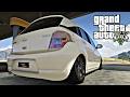 Download GTA V Mod: Fuga da policia Carro Chevrolet Agile 2014 Video