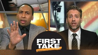 Download Max: It'd be 'outrageous' if Odell Beckham Jr. is forced into NFL drug program | First Take | ESPN Video