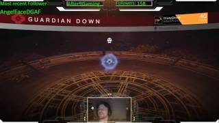 Download Destiny Raid Crota Really Fast! Video