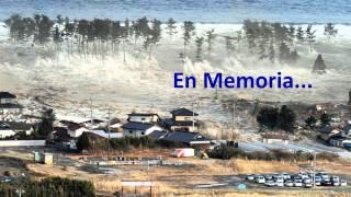 Download Tsunami Japon en memoria 2012 Video