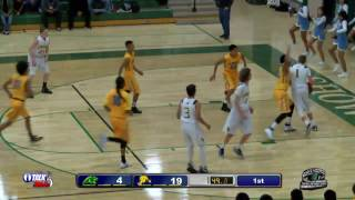 Download Alchesay vs Show Low Boys High School Basketball Full Game Video
