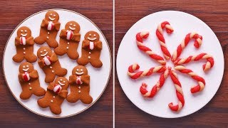 Download Christmas Cookies | Yummy DIY Christmas Treats by So Yummy Video