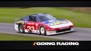 Download Adam's Final Runs In The Nissan 300ZX - /GOING RACING WITH ADAM CAROLLA Video