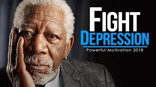 Download FIGHT DEPRESSION - Powerful Study Motivation [2018] (MUST WATCH!!) Video