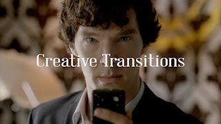 Download Sherlock - How Creative Transitions Improve Storytelling Video