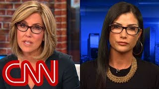 Download CNN anchor to NRA spokeswoman: How dare you Video