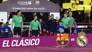 Download The numbers of El Clasico Video