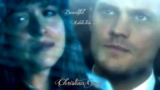 Download Christian Grey ~ Beautiful Addiction Video