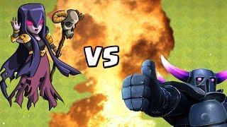 Download HEXE vs. PEKKA! *maxed* || CLASH OF CLANS || Let's Play CoC [Deutsch/German HD+] Video