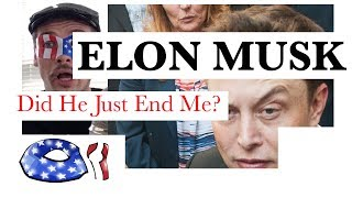 Download Did Elon Musk Just Destroy Me? Video