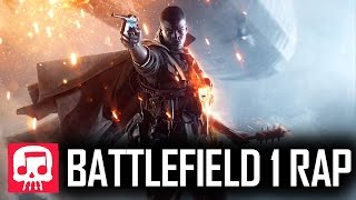 Download BATTLEFIELD 1 RAP by JT Music feat. Neebs Gaming - ″The World's The War″ Video