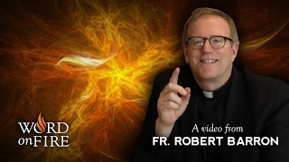 Download Bishop Barron on The Holy Spirit Video