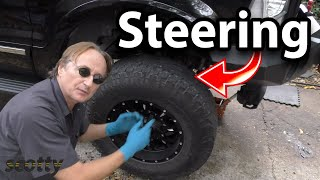 Download How to Fix Steering that Clunks and has Play Video
