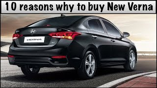 Download Top 10 Reasons To Buy New Verna 2017 Over Honda City and Maruti Ciaz Video