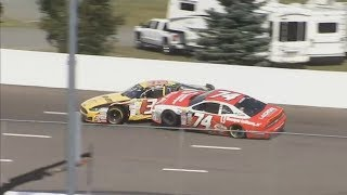 Download Nascar Pinty's Series - 2017 - Crash Compilation Video