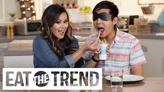 Download Blind Taste Test With Jimmy Wong | Eat the Trend: Indulge Me Video
