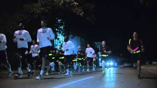Download Morning Workout with the Corps of Cadets Video