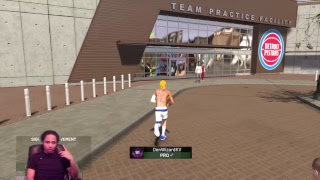Download NBA 2K19- Best Guard 92 Overall Grind 50%!!! Add ThaboyKotaKV To Join!!! Video