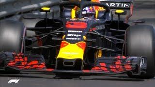 Download 2018 Monaco Grand Prix: Qualifying Highlights Video