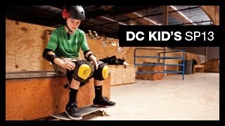 Download DC SHOES: KIDS SPRING '13 COLLECTION Video