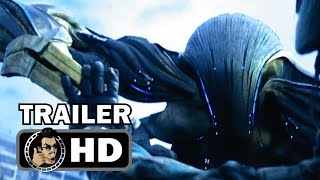 Download ATTRACTION - Official Trailer #3 (2017) Russia Sci-Fi Action Movie HD Video