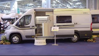 Download The Practical Motorhome Tribute T-680 review Video