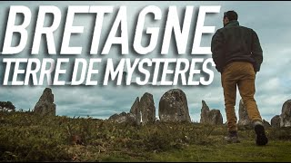 Download SACRIFICES HUMAINS, MENHIRS, & ART ÉCOLOGIQUE | France en fourgon aménagé - Épisode 13 Video