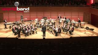 Download Black Dyke Band: Peter Graham, On The Shoulders Of Giants - Brass-Gala 2017 (6/13) Video