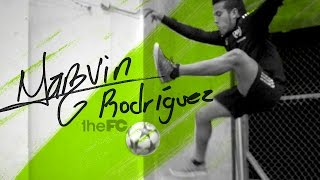 Download MARVIN RODRIGUEZ: Backflip Catch | theFC Video