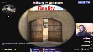 Download MoeTV - Tutorials vs Reality Video