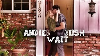 Download Andie+Josh - Wait (3x10) Video