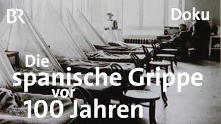 Download Versteckte Weltkatastrophe: Die Spanische Grippe vor 100 Jahren | Schwaben & Altbayern Video