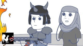 Download Rooster Teeth Animated Adventures - Michael the Baby Seal Overlord Video