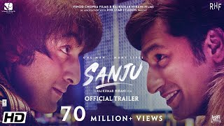 Download Sanju | Official Trailer | Ranbir Kapoor | Rajkumar Hirani | Releasing on 29th June Video
