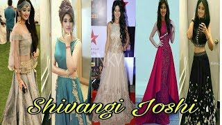 Download Naira-Shivangi Joshi Indian outfits/Fashion Funda 2018!!! Video