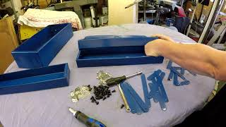 Download Trashed Tool Box Restoration (Can We Save It) Video