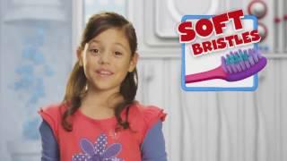 Download Colgate Kids presents No More Nasties with Jenna Ortega | Golden Boy Promotions Video